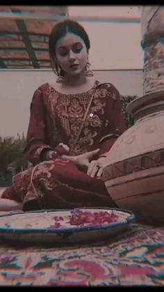 Iqra Aziz, Desi, Gypsy, Saree, Elegant, Lady, Healing, Fashion, Classy