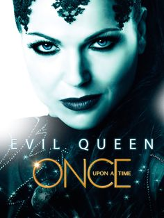 Evil Queen Promo Photo (Lana Parrilla)