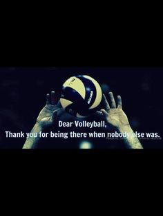 Check out this years newest Volleyballs. Volleyball is a great way to keep the… Volleyball Jokes, Volleyball Motivation, Play Volleyball, Coaching Volleyball, Volleyball Sayings, Volleyball History, Inspirational Volleyball Quotes, Motivational, Volleyball Workouts