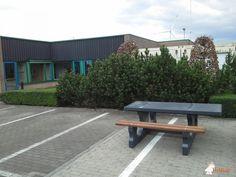 Picknickset DeLuxe Antraciet Rolstoeltoegankelijk bij Perstorp Oxo Belgium in Evergem