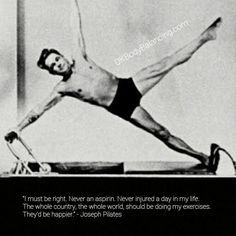 #JosephPilates #QuoteOfTheDay #fitspiration #Pilates #pilatesreformer #Reformer #contrology #PilatesLasVegas #LasVegasPilates #VegasPilates #PilatesVegas #LasVegas #Vegas #health #healthy #fit #fitness #trainer #gym #sweat #inspiration #workout #cardio