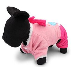 Lovely Embroider Cute Rabbit Coral Fleece Cat Dog Winter Pink Clothes Feature: - Embroider cute kitty - Coral fleece material - For cat dog winter wearing Product Attributes: Material: Coral Fleece Color: Read  more http://dogpoundspot.com/lovely-embroider-cute-rabbit-coral-fleece-cat-dog-winter-pink-clothes/  Visit http://dogpoundspot.com for more dog review products