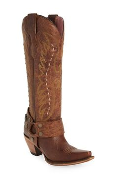 7e6ef13dfa40 New LANE BOOTS The Vagabond Knee High Western Boot (Women) - Fashion Women  Boot