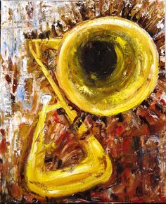 jazz trombone art - Google Search