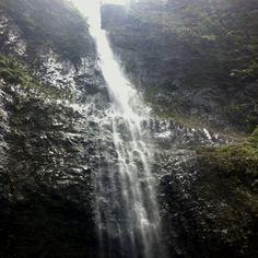 Hanakāpī'ai Falls