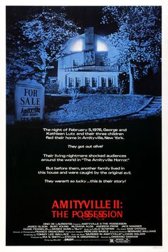 Amityville II: The Possession(1982)