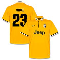 Nike Juventus Away Vidal Shirt 2013 2014 (Fan Style Juventus Away Vidal Shirt 2013 2014 (Fan Style Printing) http://www.comparestoreprices.co.uk/football-shirts/nike-juventus-away-vidal-shirt-2013-2014-fan-style.asp