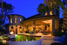 Residential Gallery | Keith Zars Pools