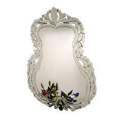 Finemod Imports Modern Kingway Mirror #design #homedesign #modern #modernfurniture #design4u #interiordesign #interiordesigner #furniture #furnituredesign #minimalism #minimal #minimalfurniture