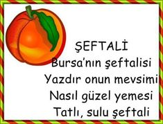 ŞEFTALİ Turkish Lessons, Eminem, Activities For Kids, Drama, Photo And Video, Blog, Fashion, Activities, School Supplies