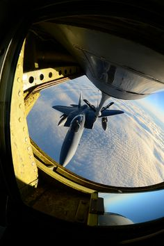 What a view by Official U.S. Air Force