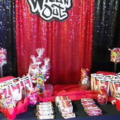 Teen Boy Party, Birthday Party For Teens, Birthday Brunch, 30th Birthday, Birthday Party Themes, Birthday Ideas, Wild 'n Out, Baddie Tips, Chip Bags