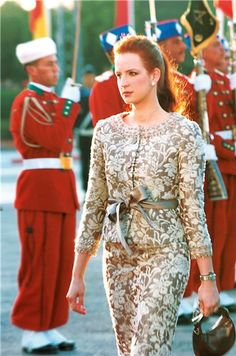 Lalla Salma, la princesa marroquí más europea