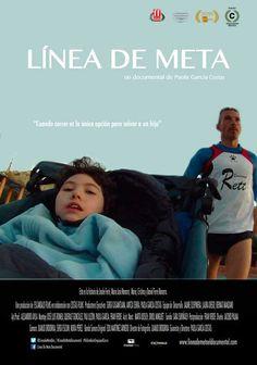 """""""Línea de meta"""", uno de los documental más emocionantes que puedes encontrar en el catálogo de Youfeelm"""