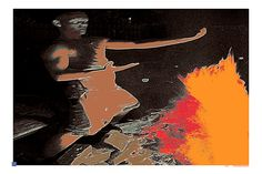 fire by ChaelMontgomery.deviantart.com