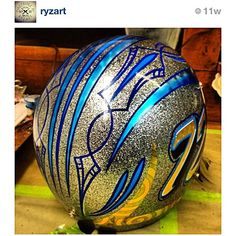 Over 100 of the Coolest Pinstriping Designs you have ever seen