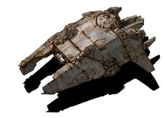 homeworld spaceships - Google Search