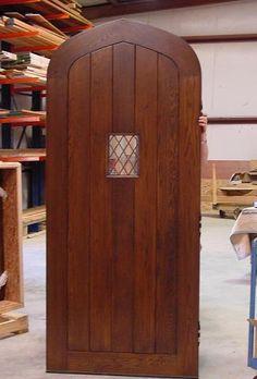 Tudor Artisans - Example Doors