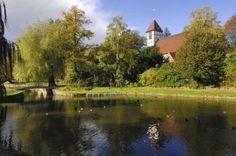 Dorfkirche Alt-Tempelhof