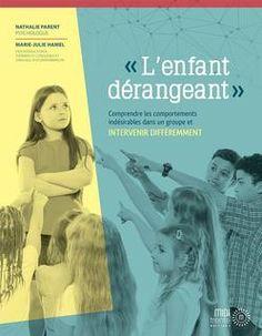Que ce soit en classe, en famille, à la garderie, dans leur équipe sportive ou ailleurs, les enfants qui adoptent des comportements dérangeants créent souvent un inconfort chez l'adulte responsable et dans le groupe. Dans plusieurs cas, le réflexe naturel est de tenter d'enrayer les comportements difficiles.  Or, avec l'approche systémique, le comportement dérangeant est compris comme une réaction d'adaptation à une dynamique relationnelle en déséquilibre.