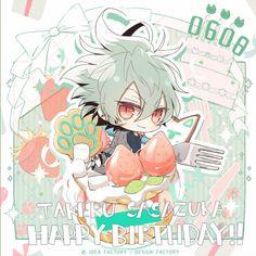 (2) 花邑まい (@hanamura_mai) / Twitter Cute Anime Boy, Anime Guys, Anime Chibi, Anime Art, Code Realize, Video Game Anime, Factory Design, Manga, Drawing Reference