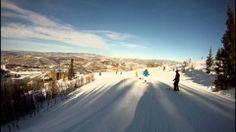 Deer Valley's New Ski Run- Gnat's Eye