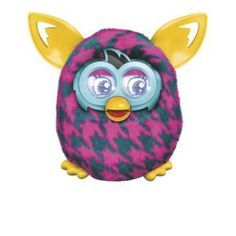24 Best My Furby Boom images | Furby boom, Toys, Plush