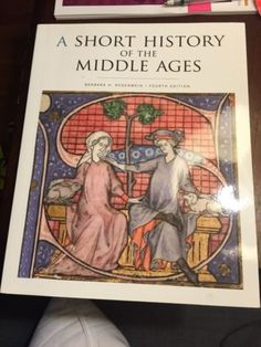 A Short History Of The Middle Ages - http://books.goshoppins.com/history/a-short-history-of-the-middle-ages/