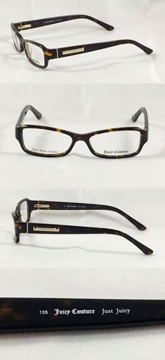7ab615ad4fb Fashion Eyewear Clear Glasses 179248  New Juicy Couture Ju 145 0086 Women S  Eyeglasses Frames