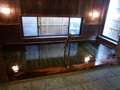 """Terme, Camera di """"Kashiwaya-Honten""""(Hotel), Bessyo-Onsen(Terme), Ueda Nagano Japan (Ottobre)"""