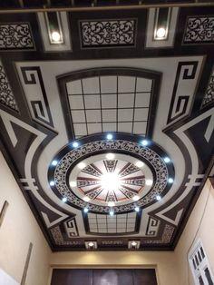Simple False Ceiling Design, Plaster Ceiling Design, Gypsum Ceiling Design, Interior Ceiling Design, House Ceiling Design, Ceiling Design Living Room, Bedroom False Ceiling Design, Ceiling Light Design, Tv Wall Design