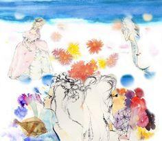 Collage made by Anna Katayama