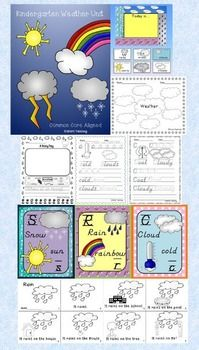 Your first unit is planned for you.  Print the lesson plans and student handouts,  You are ready to go!  There are handwriting sheets, letter line cards, a concentration game, a graphic organizer, binder cover, newsletter starter, instant listening center, activity suggestions, a writing prompt, and a vocabulary PowerPoint.