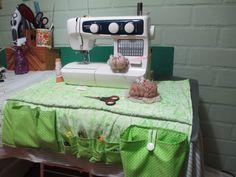 Organizador para costura