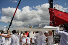 Catamaranes para bodas #ibiza #yacht #sailing #cruiser #barcoibiza #spain #summer #sunset #holidays #travel #event #wedding