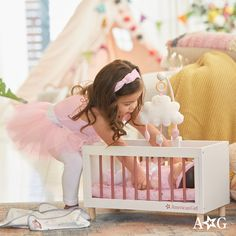 Bedtime will be the best time of day for Bitty Baby®! Maternity Photos, Pregnancy Photos, Baby Dolls For Toddlers, Baby Doll Accessories, All American Girl, Our Generation Dolls, Baby Learning, Bitty Baby, Girl Online