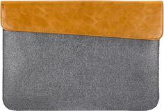 Войлочный чехол Gerffins для ноутбука 10 дюймов