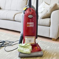 How to Clean Your Vacuum | POPSUGAR Smart Living