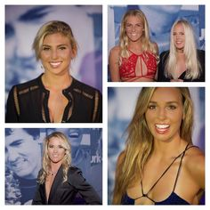 Today you'll see these female athletes competing in the Roxy Pro at Snapper but here they are on the red carpet from the other night at the @wsl Surf Awards  Full gallery (link in bio) @tedgrambeau  @sageerickson @stephaniegilmore @lauraenever @courtneyconlogue @sally_fitz #stephgilmore #stephaniegilmore #sallyfitzgibbons #Roxypro #snapperrocks #wsl #wslawards #quikpro #goldcoast @tedgrambeau @tedgrambeauphotography by tedgrambeau