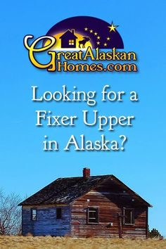 Great Alaskan Homes Blog: 1-1-16  Friday Flip: Fixer Uppers for Sale in Anchorage - 9 new - 1 back on market and 9 new price reductions!