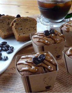 「カフェケーキ♪」シフォン | お菓子・パンのレシピや作り方【corecle*コレクル】