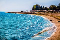 Seaside in greece Seaside, City Photo, Greece, Graphic Design, Photography, Greece Country, Photograph, Beach, Fotografie