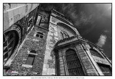 Aachener Dom #petermarbaise #tuxoche