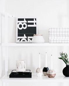 Framed Stendig calendar