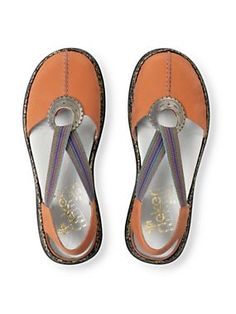 These comfy, go-anywhere Rieker® Daisy Sandals are renowned for their anti-stress features.