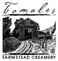 Tomales Granja Creamery Logo