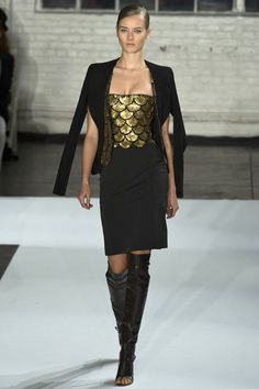 Altuzarra Spring 2013 Ready-to-Wear Collection Photos - Vogue