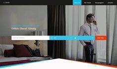 Das Leipziger Startup #merolt, das eine innovative Lösung zum #Buchen und #Verwalten von #Geschäftsreisen entwickelt hat