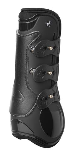 LeMieux Teknique Tendon Boots Black - £49.96 : Horse Health, The finest Equestrian products in the UK.