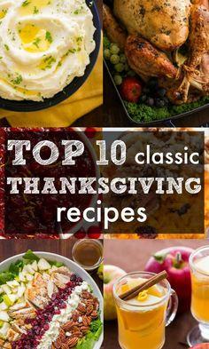 96 Best Thanksgiving Food Images On Pinterest Best Dessert Recipes